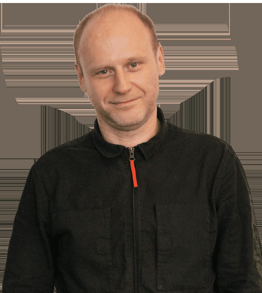 Михаил Кучин