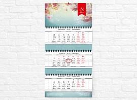 Люверсы для календарей