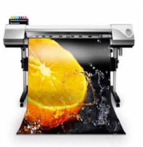 Печать изображений широкого формата